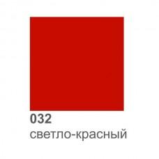 Оракал 0,33м х1м светло-красный 032