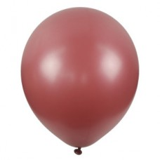 M 12/30см Пастель WINE RED 846 (100шт)