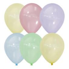 M 12/30см Кристалл Bubble АССОРТИ (100шт)