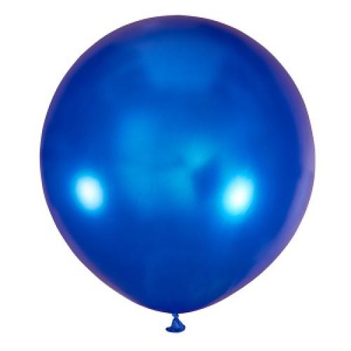 М 30/75 см Металлик BLUE 022 (1шт)