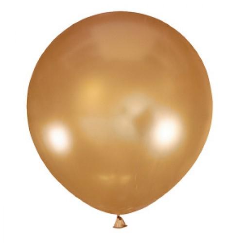 М 30/75см Металлик GOLD 025 (1шт)