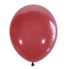 M 12/30см Пастель RED 006 (100шт)