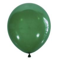 M 9/23см Декоратор EMERALD GREEN 055 (100шт)