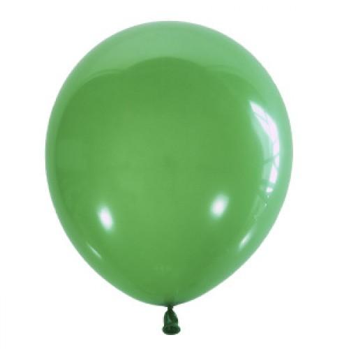 M 12/30см Пастель DARK GREEN 009 (100шт)