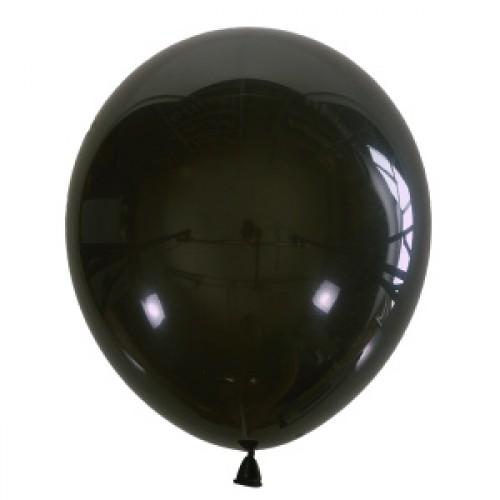 M 12/30см Декоратор BLACK 048 (100шт)
