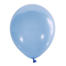 M 12/30см Пастель LIGHT BLUE 002 (100шт)