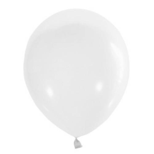 M 5/13см Пастель WHITE 004 (100шт)