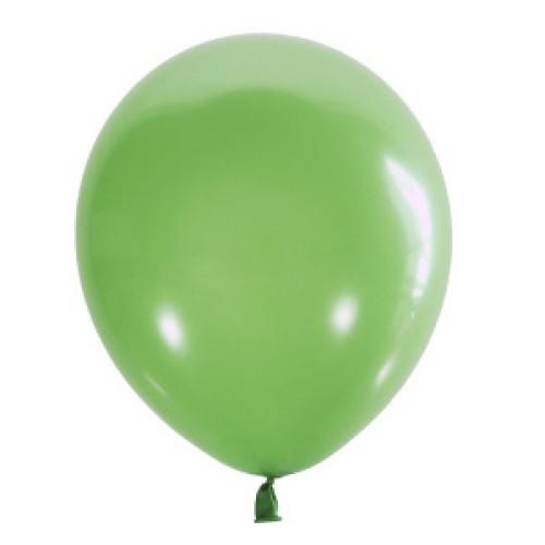 M 12/30см Декоратор LIME GREEN 065 (100шт)