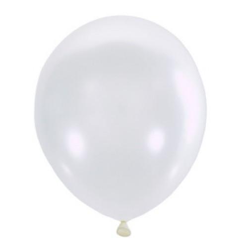 M 12/30см Перламутр WHITE 072 (100шт)