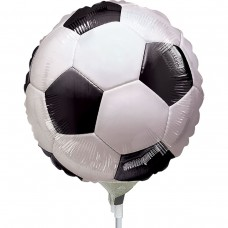 Мініфігура Футбольний м'яч (Anagram США)