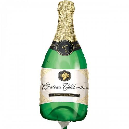 МФ бутылка шампанского (AN)