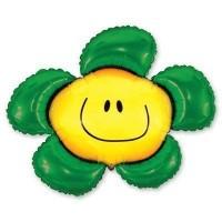 МиниФигура Солнечная улыбка зеленая (fm Испания)