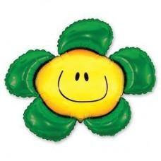 Мініфігур Сонячна посмішка зелена (fm Іспанія)