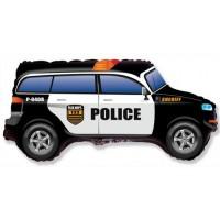 МФ машина полиция (FM)