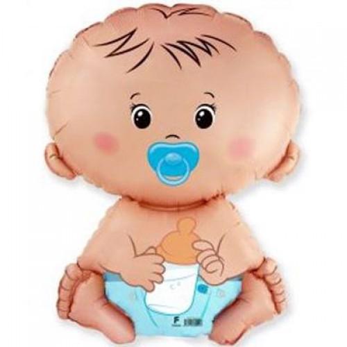 МФ малюк хлопчик нов (FM)