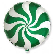 МФ кулька цукерка зелена (FM)
