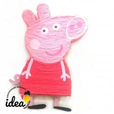 Піньята свинка Пеппа