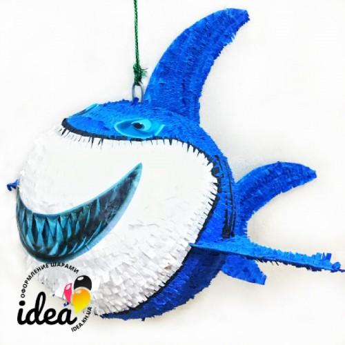 Пиньята Акула