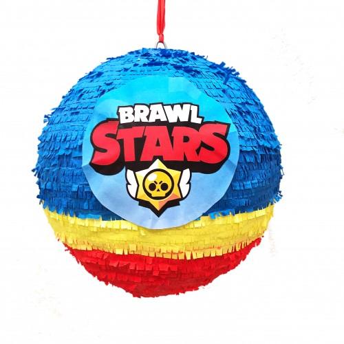 Пиньята Brawl Stars