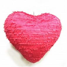 Піньята серце