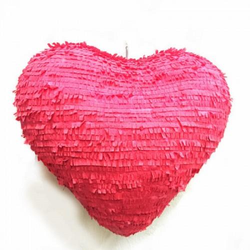 Пиньята сердце