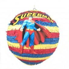 Піньята Супермен