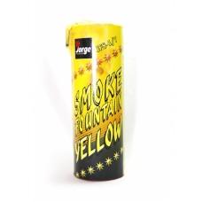 Smoke fountain (Польша) желтый