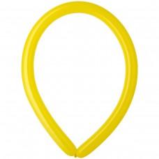 КДМ Евертс 260/110 Пастель жовтий (100шт)