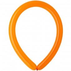 КДМ Евертс 260/230 Пастель помаранчевий (100шт)