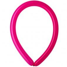 КДМ Евертс 260/246 Пастель яскраво-рожевий (100шт)