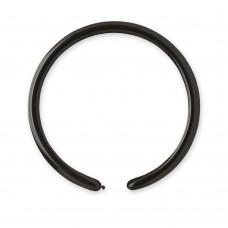 G ШДМ 260/14 пастель черный (100шт)