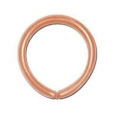 G ШДМ 260/48 пастель коричневый (100шт)