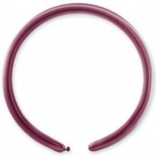 ШДМ 160 ХРОМ /91 розовый (100шт)
