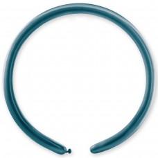 ШДМ 160 ХРОМ /92 синий (100шт)