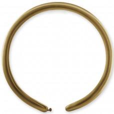 ШДМ 160 ХРОМ /88 золотой (100шт)